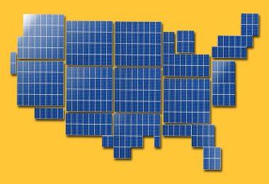 Exclusiva: proyecto de Nueva York para combinar energía solar con banda ancha de alta velocidad