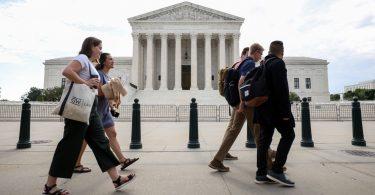 La Corte Suprema ordena una nueva revisión de raspado de datos en el caso de LinkedIn