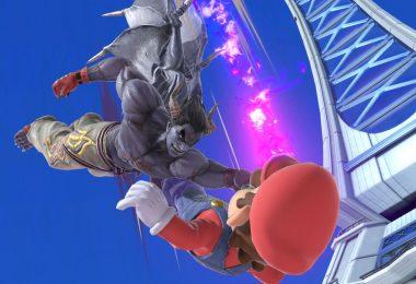"""""""Smash Bros.""""  de Nintendo es el crossover más grande en juegos"""