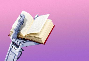 La IA de lectura de texto hará su investigación por usted