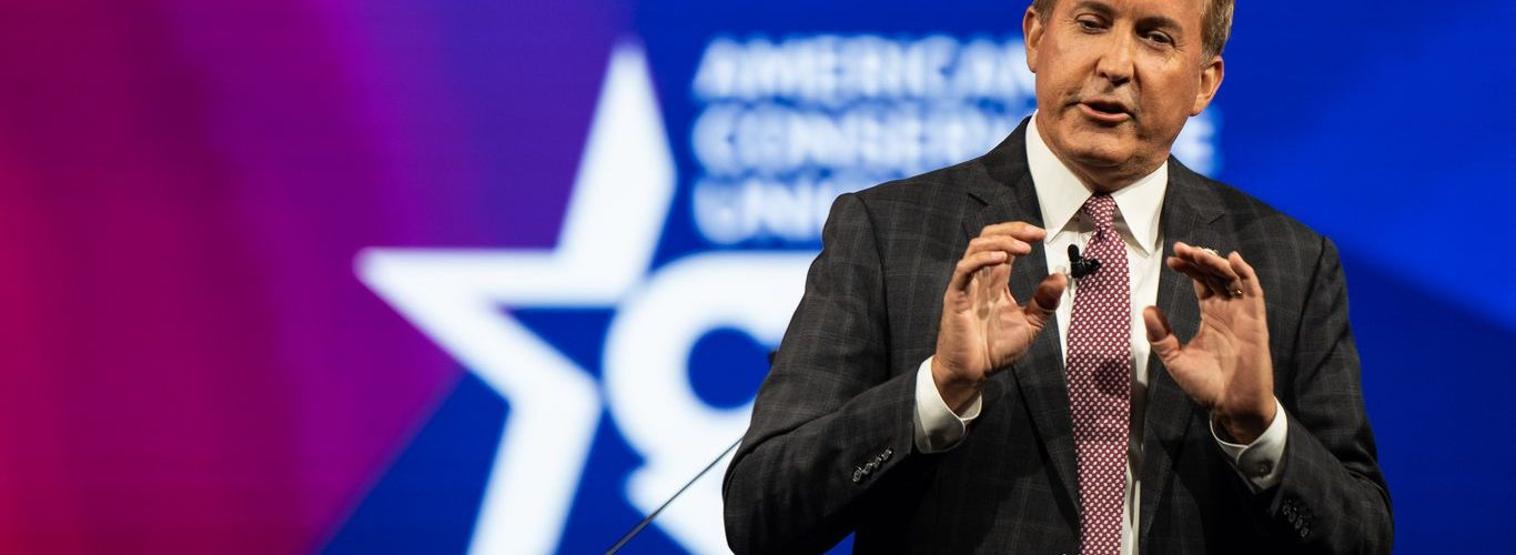 Texas AG deja de bloquear a los críticos en Twitter después de la demanda de la Primera Enmienda