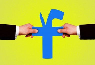 La FTC y los estados demandan a Facebook por sofocar ilegalmente la competencia
