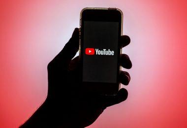 Exclusiva: YouTube gasta $ 7 millones en 2 nuevos programas de periodismo