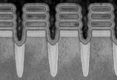 IBM afirma haber producido los primeros chips de 2 nanómetros del mundo